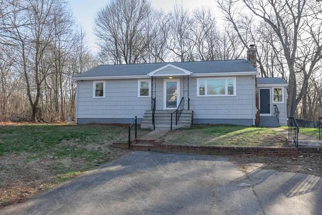 24 Carroll St, Weymouth, MA 02189 (MLS #72830365) :: EXIT Cape Realty