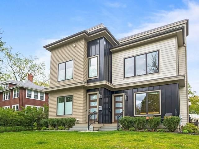 26 Salisbury Rd #26, Newton, MA 02458 (MLS #72830384) :: Boston Area Home Click