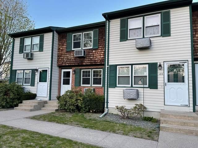 188 Argol St #188, Pawtucket, RI 02860 (MLS #72830395) :: Charlesgate Realty Group