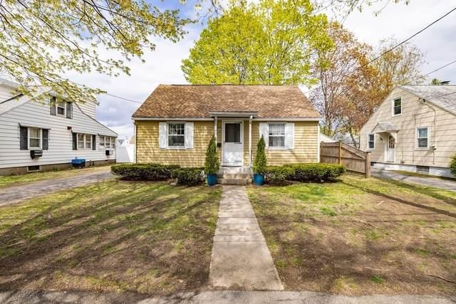 277 Edendale St, Springfield, MA 01104 (MLS #72830468) :: Welchman Real Estate Group