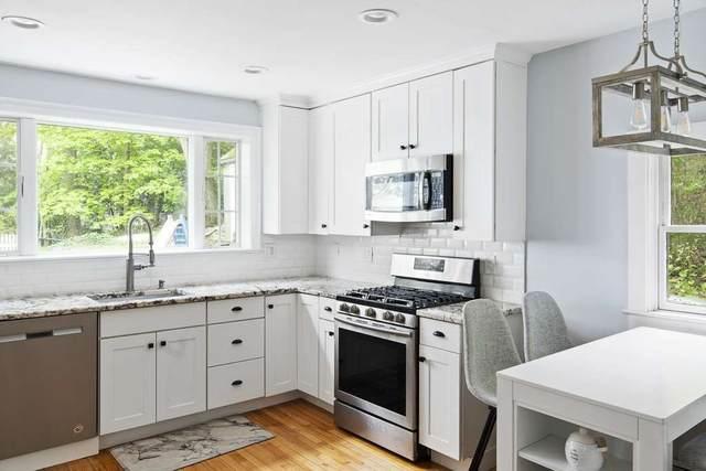 34 Thurston Road, Newton, MA 02464 (MLS #72830475) :: Welchman Real Estate Group