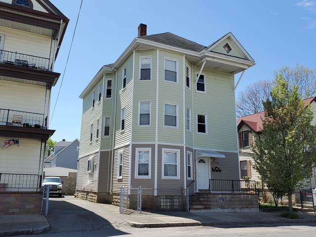 206 Hathaway Street, New Bedford, MA 02746 (MLS #72830497) :: Team Roso-RE/MAX Vantage