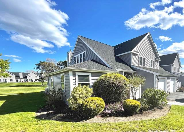 588 White Cliff Dr #588, Plymouth, MA 02360 (MLS #72830560) :: Spectrum Real Estate Consultants