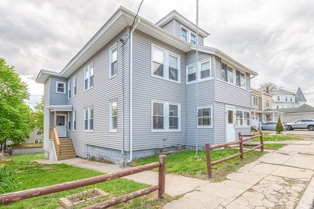 70-72 Congress St, Lawrence, MA 01841 (MLS #72830673) :: Welchman Real Estate Group
