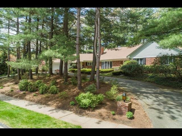208 Tanglewood Dr, Longmeadow, MA 01106 (MLS #72830683) :: NRG Real Estate Services, Inc.