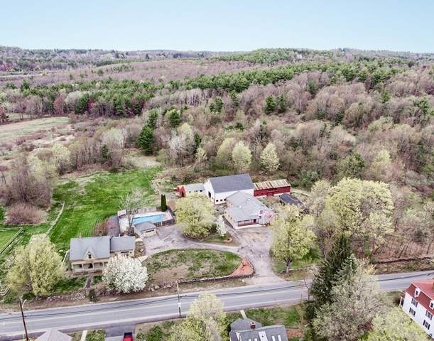 7 Princeton Rd, Sterling, MA 01564 (MLS #72830690) :: Re/Max Patriot Realty