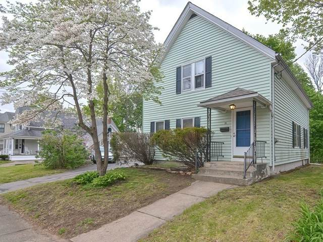 11 Grove, Attleboro, MA 02703 (MLS #72830776) :: Alex Parmenidez Group
