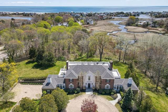 1311 Craigville Beach Road, Barnstable, MA 02632 (MLS #72830816) :: Spectrum Real Estate Consultants