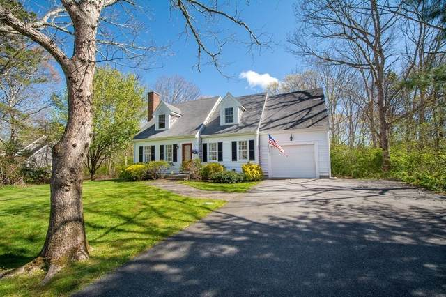 26 Dogwood Dr, Sandwich, MA 02644 (MLS #72830837) :: Cape Cod and Islands Beach Properties