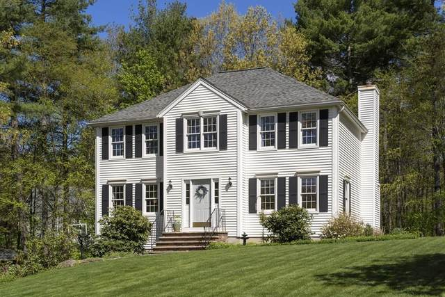 45 Grant Way, Lancaster, MA 01523 (MLS #72830848) :: Welchman Real Estate Group