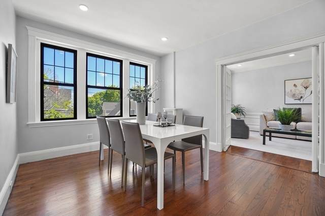 50 Summit Ave #3, Brookline, MA 02445 (MLS #72830871) :: Boston Area Home Click