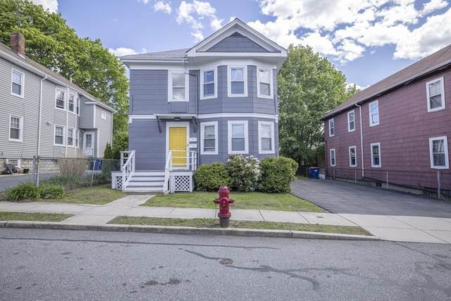 17 Morgan St, Fairhaven, MA 02719 (MLS #72830881) :: Trust Realty One