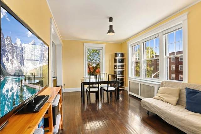 5 Crawford St #10, Cambridge, MA 02139 (MLS #72830911) :: Boston Area Home Click