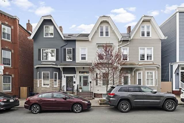 545 East 6th Street, Boston, MA 02127 (MLS #72830972) :: Boston Area Home Click