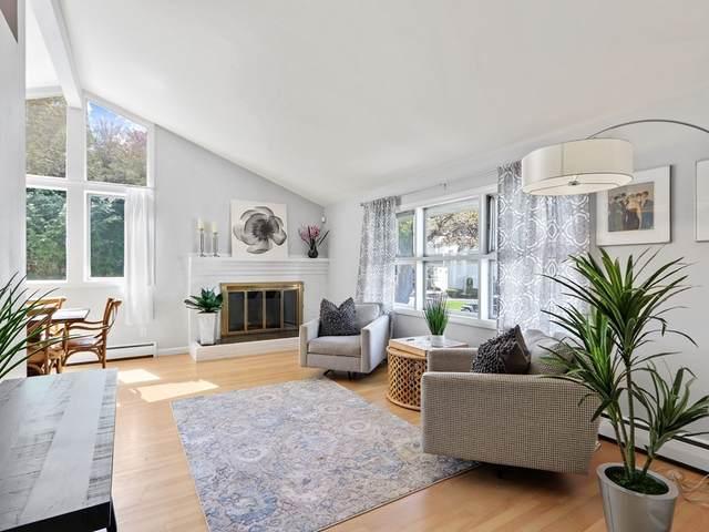 20 Woodbine Circle, Needham, MA 02494 (MLS #72831014) :: Boston Area Home Click