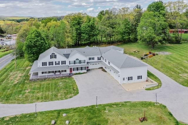 1140 Florence Rd, Northampton, MA 01062 (MLS #72831081) :: EXIT Cape Realty
