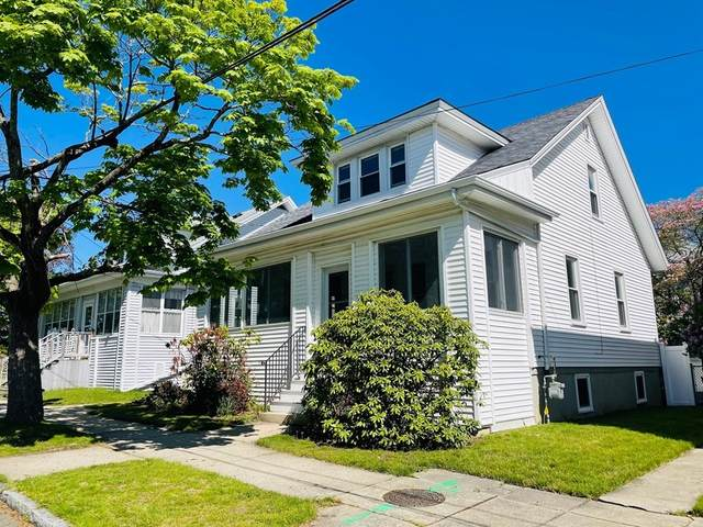 155 Brooklawn Ct, New Bedford, MA 02745 (MLS #72831158) :: EXIT Cape Realty