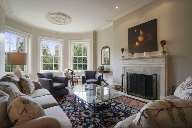 205 Commonwealth Ave #6, Boston, MA 02116 (MLS #72831159) :: Welchman Real Estate Group