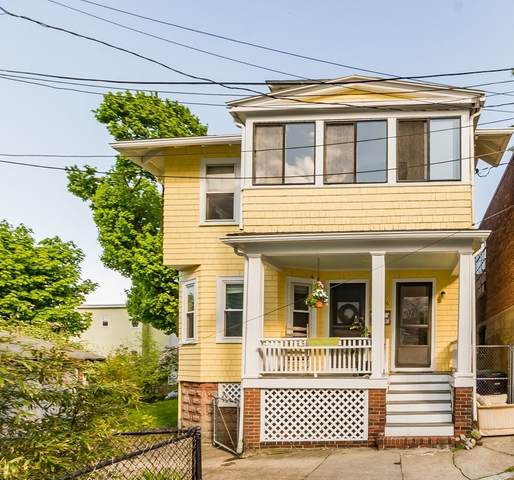 14-16 Douglas Ave, Somerville, MA 02145 (MLS #72831170) :: Spectrum Real Estate Consultants