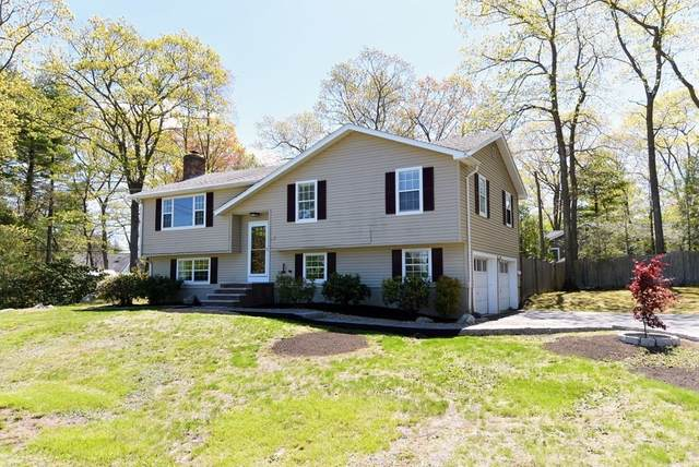 12 Noble Hill Rd, Beverly, MA 01915 (MLS #72831174) :: Spectrum Real Estate Consultants