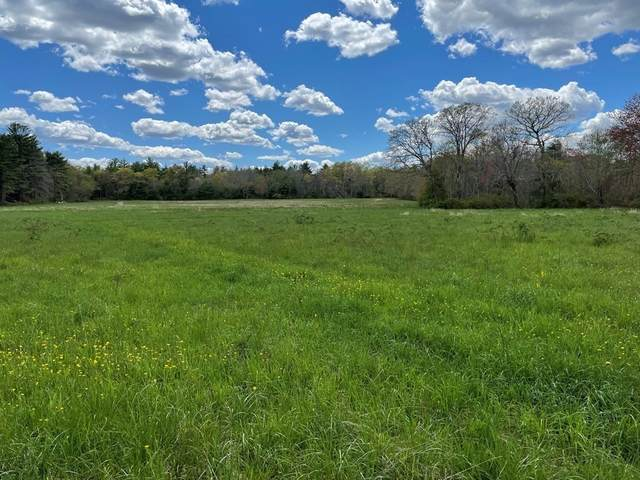 Lot 2 Thompson/Precinct St, Middleboro, MA 02346 (MLS #72831188) :: EXIT Cape Realty