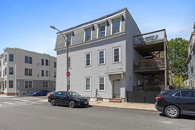 52 O St #1, Boston, MA 02127 (MLS #72831194) :: Boston Area Home Click