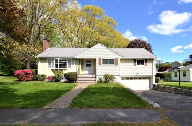 7 Oriole Rd, Wellesley, MA 02481 (MLS #72831211) :: The Gillach Group