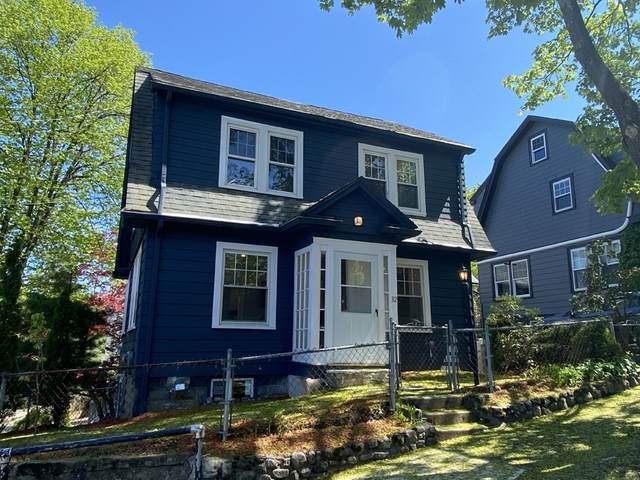 32 Sutherland Rd, Arlington, MA 02476 (MLS #72831217) :: Boston Area Home Click