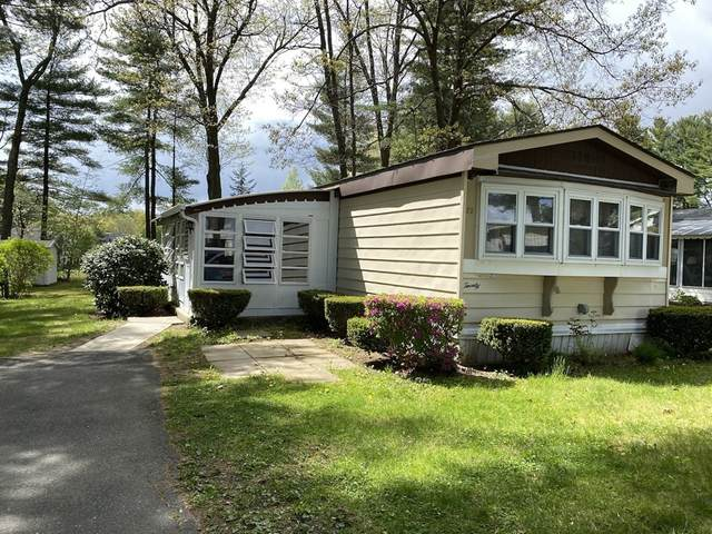 20 Fourth Ave, Westfield, MA 01085 (MLS #72831255) :: Welchman Real Estate Group