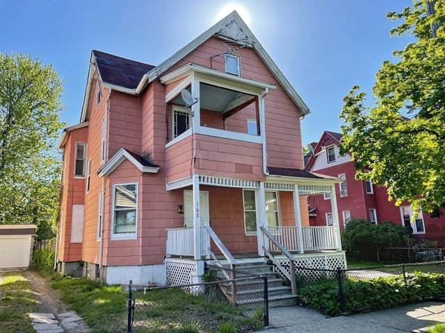 163 Bowles St, Springfield, MA 01109 (MLS #72831263) :: NRG Real Estate Services, Inc.