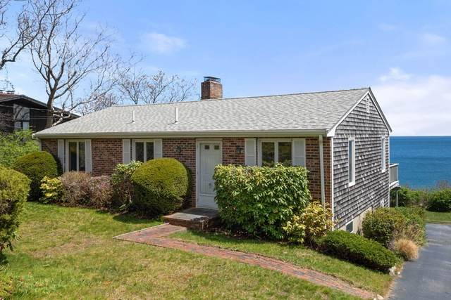 106 Shore Dr, Plymouth, MA 02360 (MLS #72831371) :: Dot Collection at Access