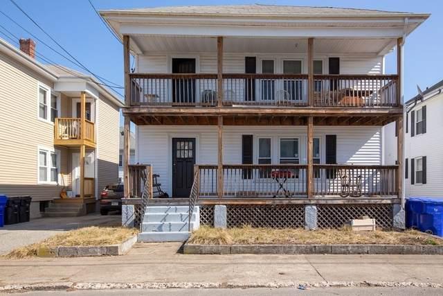 50 Littlefield St, Pawtucket, RI 02861 (MLS #72831403) :: Charlesgate Realty Group