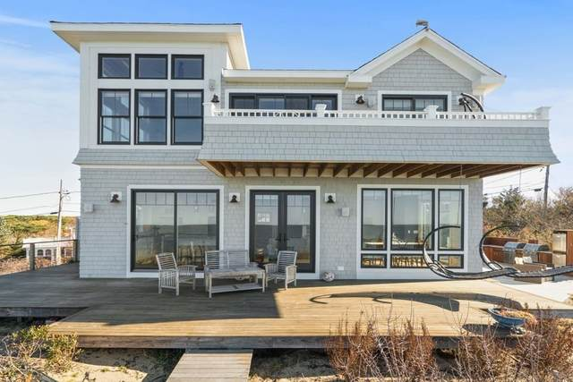 15 West Rd., Eastham, MA 02642 (MLS #72831426) :: Dot Collection at Access