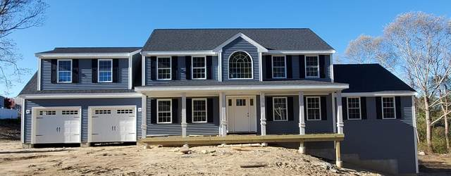 105 Williston Rd, Bourne, MA 02562 (MLS #72831466) :: revolv