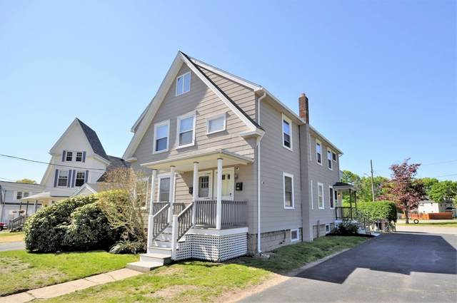 68-70 Plain St, Rockland, MA 02370 (MLS #72831470) :: EXIT Cape Realty