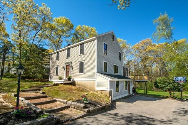 53 Jan Marie Dr, Plymouth, MA 02360 (MLS #72831480) :: EXIT Cape Realty