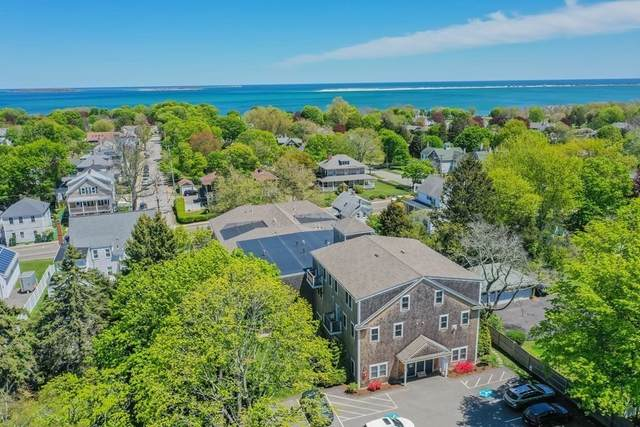 278 Court St #2, Plymouth, MA 02360 (MLS #72831491) :: EXIT Cape Realty