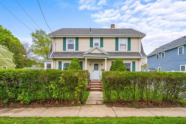 58 Loring Ave, Winchester, MA 01890 (MLS #72831502) :: Welchman Real Estate Group