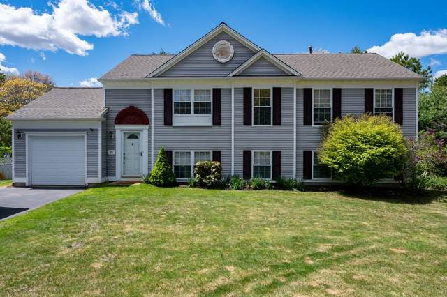 78 Raymond Rd, Plymouth, MA 02360 (MLS #72831513) :: EXIT Cape Realty