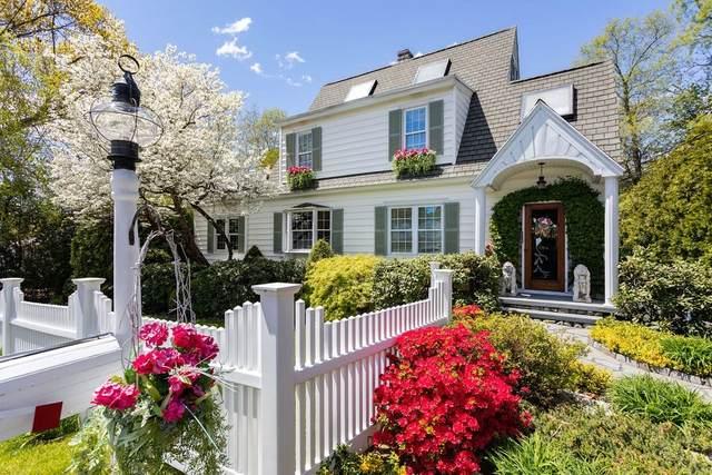 6 Liberty Drive, Shrewsbury, MA 01545 (MLS #72831516) :: EXIT Cape Realty