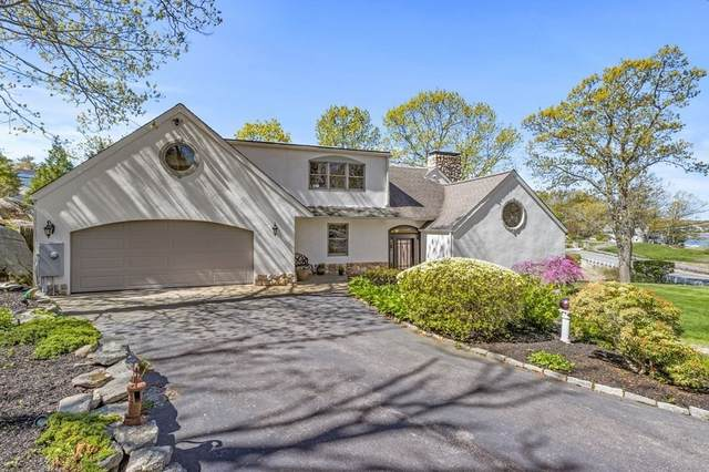 145 Beach St, Cohasset, MA 02025 (MLS #72831521) :: EXIT Cape Realty