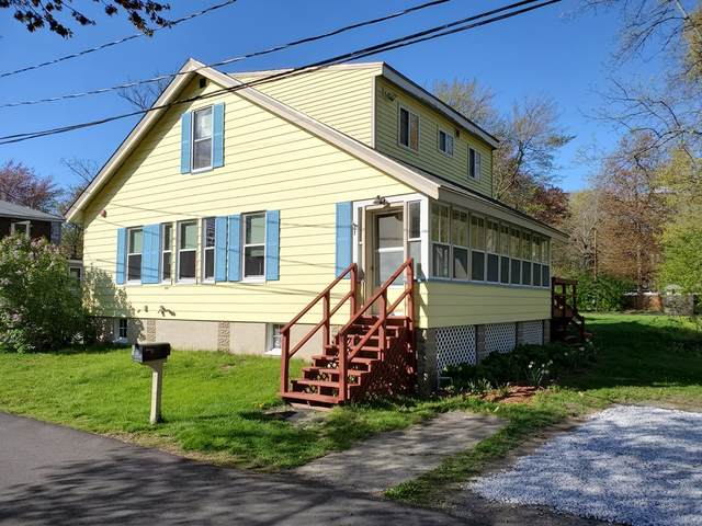 27 The Clearing St, Lunenburg, MA 01462 (MLS #72831530) :: EXIT Cape Realty