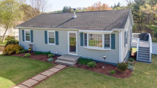 7 Old Farm Rd, Spencer, MA 01562 (MLS #72831537) :: EXIT Cape Realty