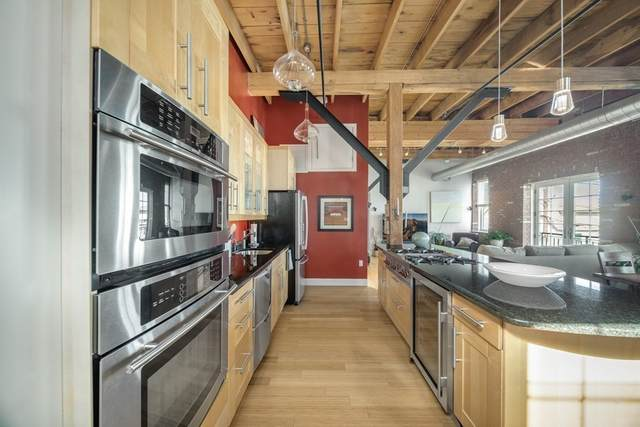 60 Dudley St #21, Chelsea, MA 02150 (MLS #72831628) :: Cape Cod and Islands Beach Properties