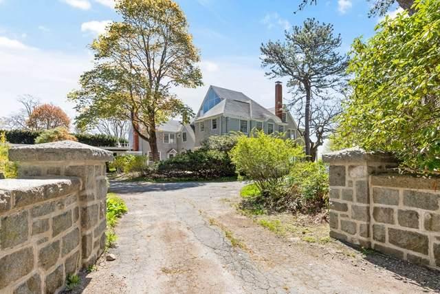 184-186 Hesperus Avenue, Gloucester, MA 01930 (MLS #72831652) :: Chart House Realtors