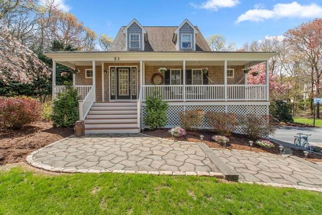 53 Pawtuxet Rd, Plymouth, MA 02360 (MLS #72831787) :: Spectrum Real Estate Consultants