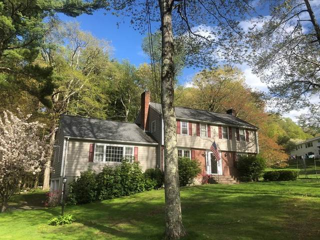 22 Townsend, West Boylston, MA 01583 (MLS #72831803) :: The Duffy Home Selling Team