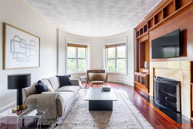 382 Commonwealth #44, Boston, MA 02215 (MLS #72831823) :: Welchman Real Estate Group