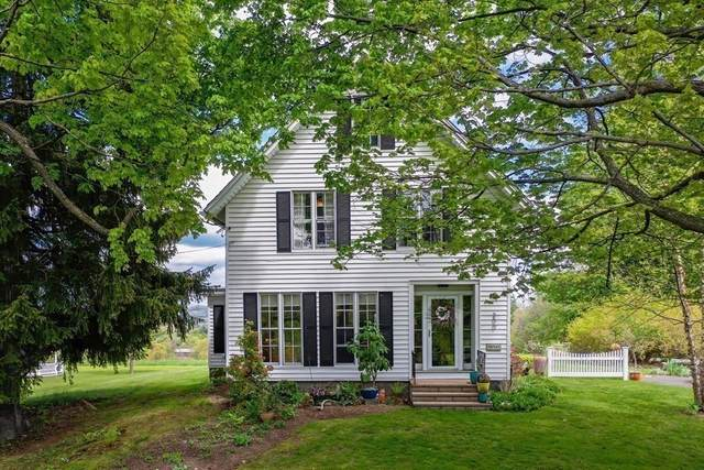 200 Chestnut Plain Rd, Whately, MA 01093 (MLS #72831837) :: Charlesgate Realty Group