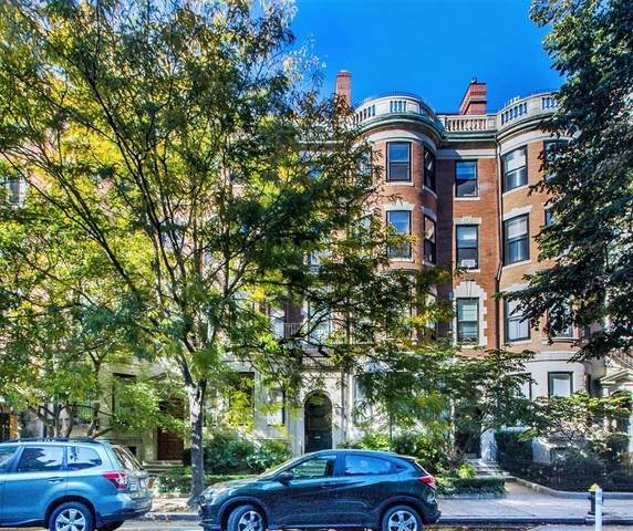 488 Beacon St 10&11, Boston, MA 02115 (MLS #72831851) :: Welchman Real Estate Group